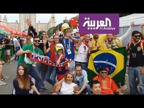 صباح العربية | المونديال غير صورة روسيا  - نشر قبل 8 ساعة