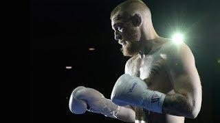 Конор Макгрегор очень хороший боксер! Он шокирует мир в бою с Флойдом Мейвезером