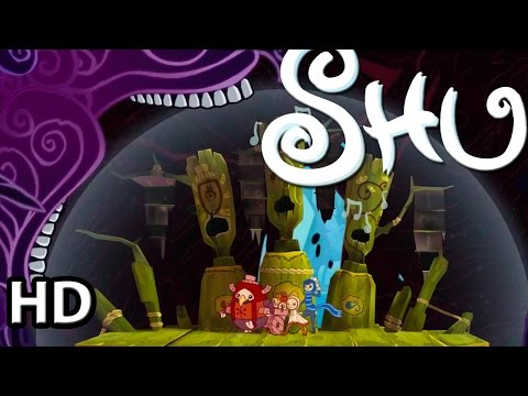 Shu || Beautiful 2.5D Adventure Platformer