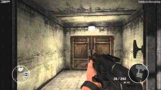 007 Legends: First 30 Minutes [HD] Walkthrough Gameplay Lets Play Xbox360/PS3