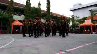 Download Video Paskibra SMK INDO BARUNA di SMKN 1 LAMONGAN} MP3 3GP MP4