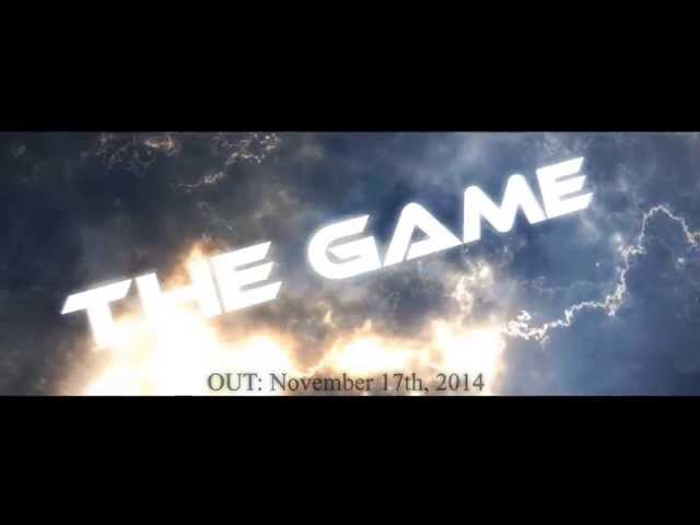 New single - The Game!