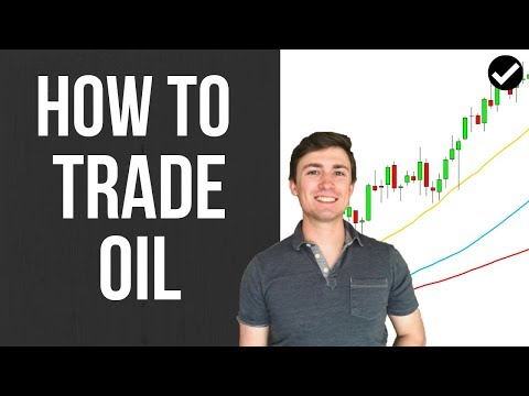 Forex Strategy: How to Trade Oil (Brent Crude & WTI/USD) 💰🛢️