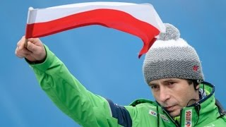 Polskie skoki narciarskie - era Łukasza Kruczka
