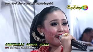 Campursari Sangga Buana (HD) MANIS Cokek Sragenan
