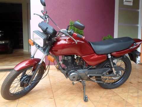 CG Titan 94