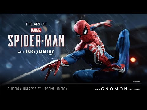 the-art-of-marvel's-spider-man-with-insomniac-games