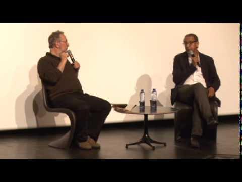 Screen Talk with Abderrahmane Sissako 05.12.14