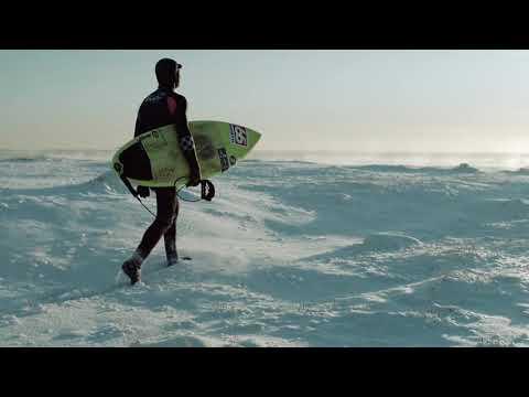 Offshore film festival 2018 - Teaser surf