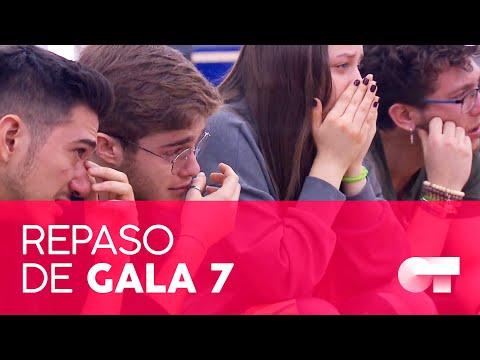 REPASO DE GALA | GALA 7 | OT 2020