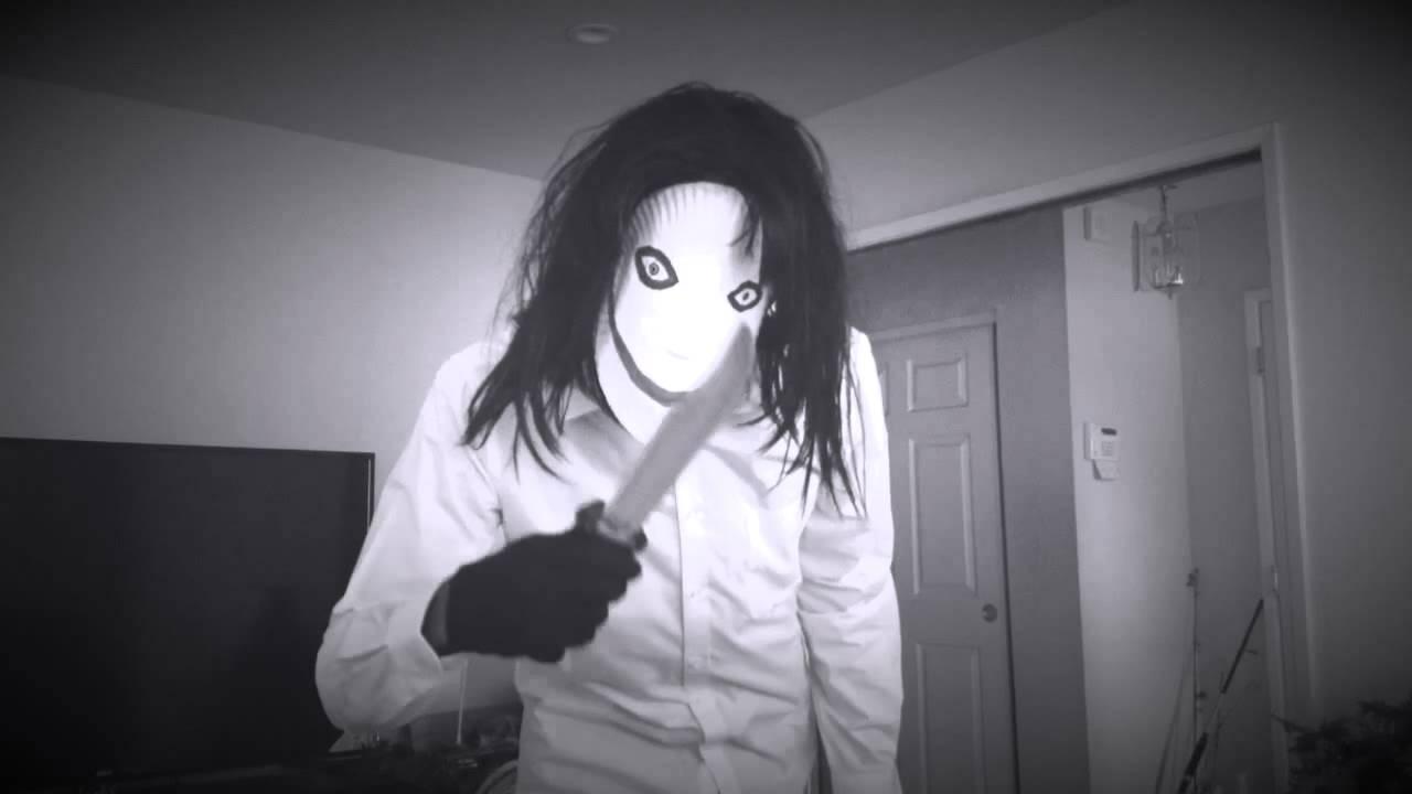 Jeff The Killer : New Blood 2 (Trailer) - YouTube