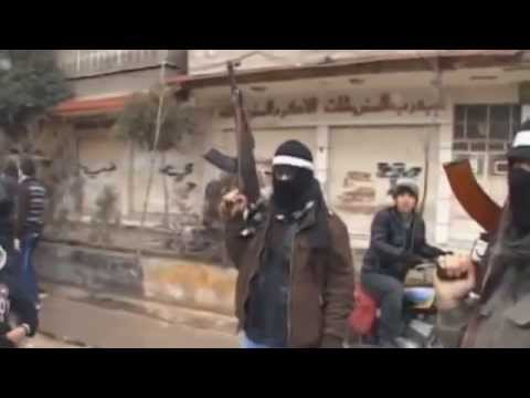 Syria - The True Story,Full Documentary
