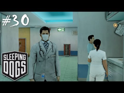 Sleeping Dogs - Tập 30 - Đột Nhập Hacker Bệnh Viện | Big Bang thumbnail