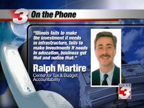 WSIL TV - Illinois: Bad for Business?