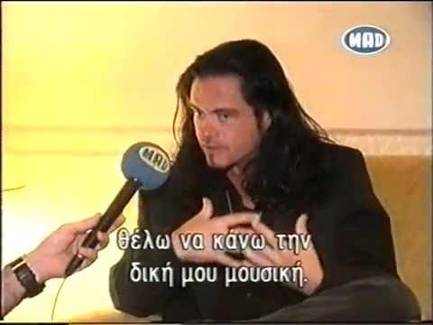 Midnight Crimson Glory on TV WAR 2005