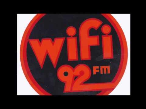 WIFI New 92 Philadelphia - Dr Perri Johnson - Summer 1983