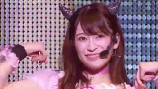 NMB48 7周年 吉田朱里  わるきー 吉田朱里 検索動画 9