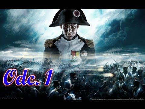 Napoleon: Total War #1 - Ja Napoleon - Gramy Francją (Gameplay PL Zagrajmy)