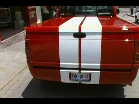 Dodge Ram Roja Youtube