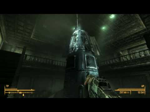 Let's play Fallout 3 #16 Washington Monument