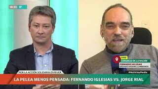 Fernando Iglesias: