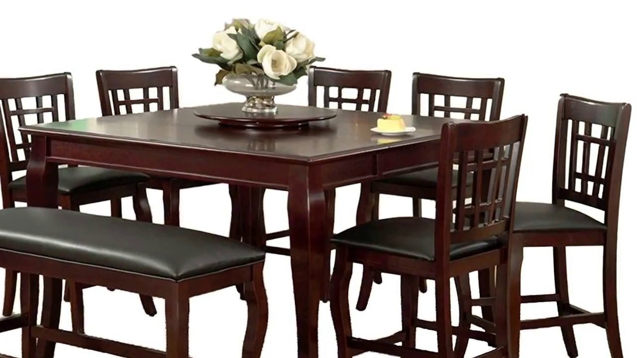 Lazy Susan For Kitchen Table Kitchen table with built in lazy susan youtube kitchen table with built in lazy susan workwithnaturefo