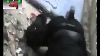 сирия!!! смерть наемника война   дохнут из FSA  mp4