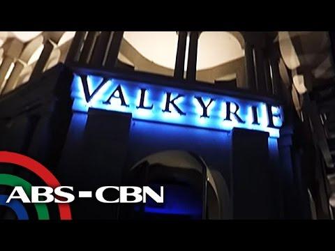 TV Patrol: Ilang high-end bar sa Taguig, suportado ang kampanya vs droga