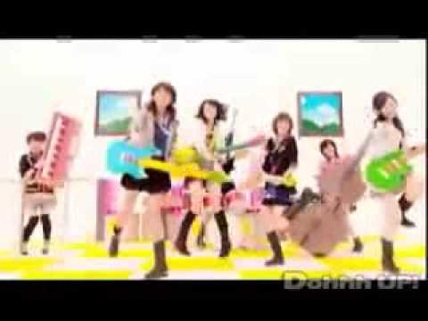 20th Single Berryz工房 ライバルBerryz Koubou Rival