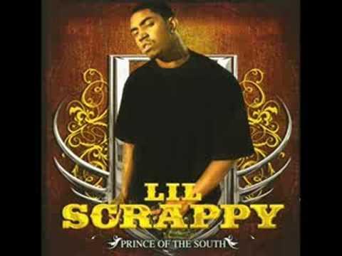 Lil Scrappy - Wassup, Wassup Ft. J-Bo