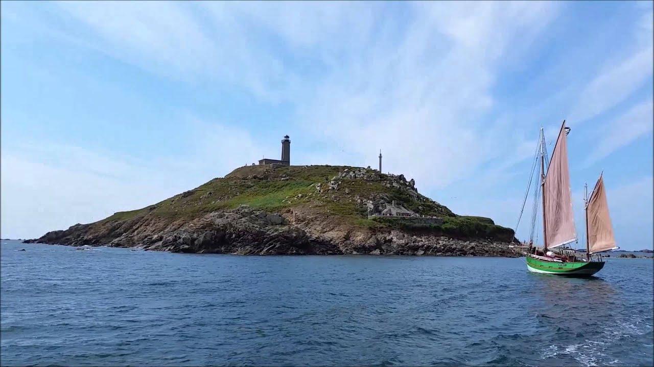 L 39 archipel des sept les l 39 le aux moines bretagne c tes d 39 - Mairie de l ile aux moines ...