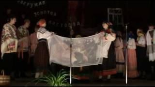 Традициональная русская свадьба (выкуп невесты)