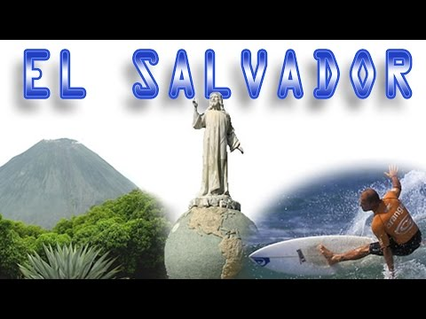 El Salvador | The world's hidden gem