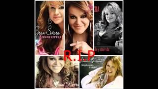 Jenni Rivera R.I.P July 2, 1969 -- December 9, 2012