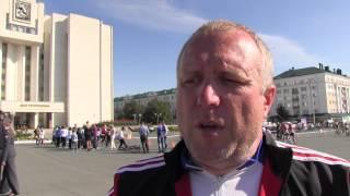 Тренер по велоспорту-шоссе СДЮСШОР Республики Мордовия - Пресняков Олег