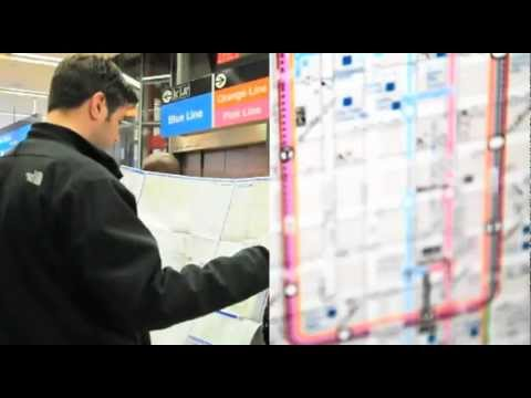 CTA How-To Videos: Maps