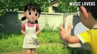 Galti Se Mistake   Nobita Shizuka   Jagga Jasoos   Animated   Arijit, Amit   Ranbir Kapoor, Katrina3