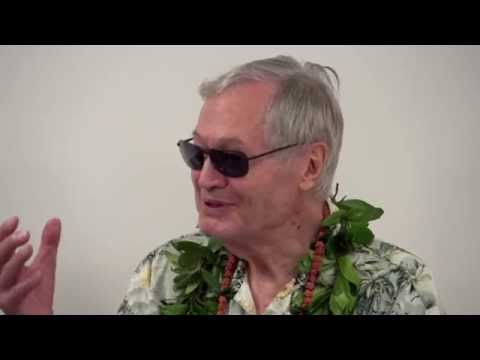 Roger Corman talks about film characters he most resonates with