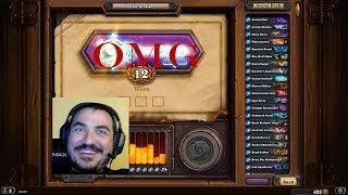Kripp arena run on hunt. MUST SEE!!!