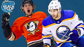 Who Should Teams Really Be Targeting At The NHL Trade Deadline?