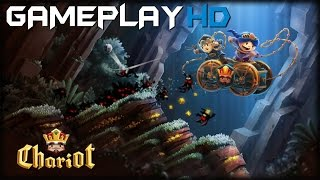 Chariot Gameplay (PC HD)