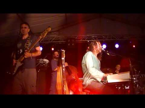Hothouse Flowers - Holywood Harmony Music Festival - I Can See Clearly Now