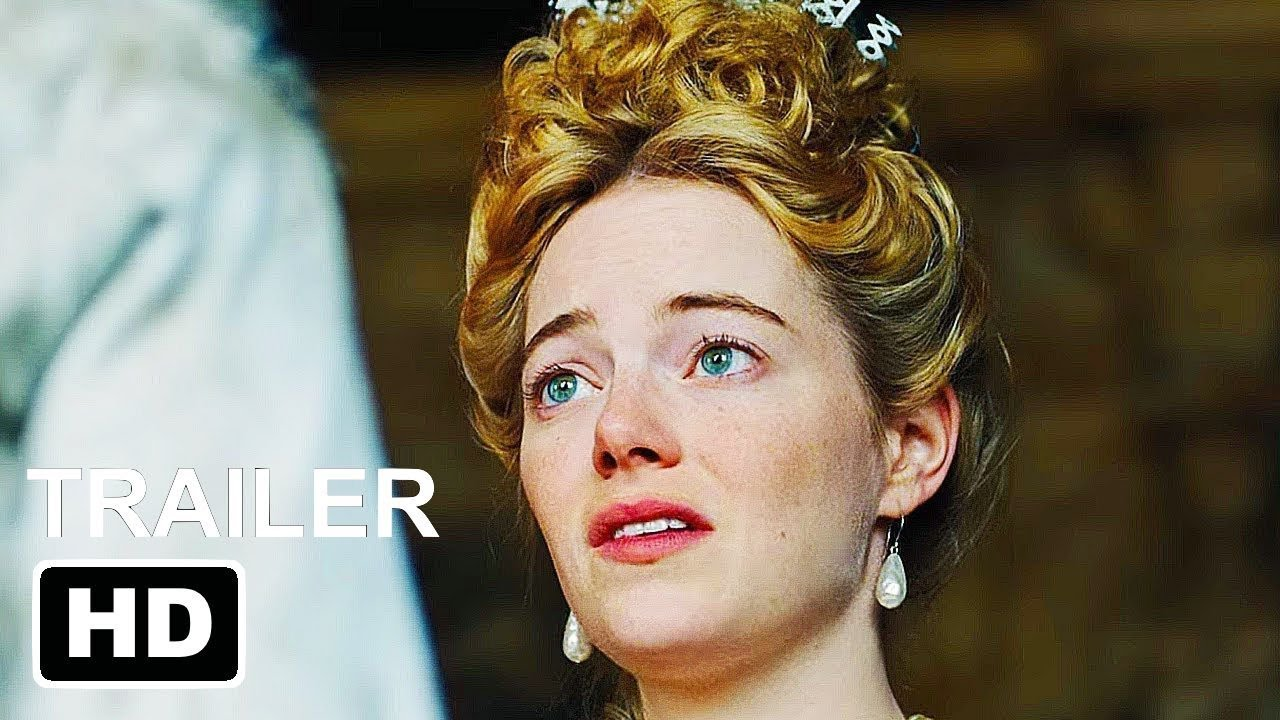 Download THE FAVOURITE - Official Trailer #2 (2018) Emma Stone, Rachel Weisz, History Movie HD