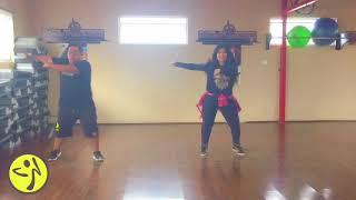 Corazon- Maluma ft Nego Do Borel & Rene Arias Zumba