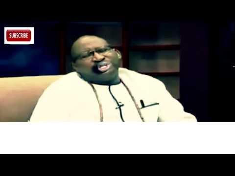 Hon. Patrick Obahiagbon speaks on Maheeda thumbnail