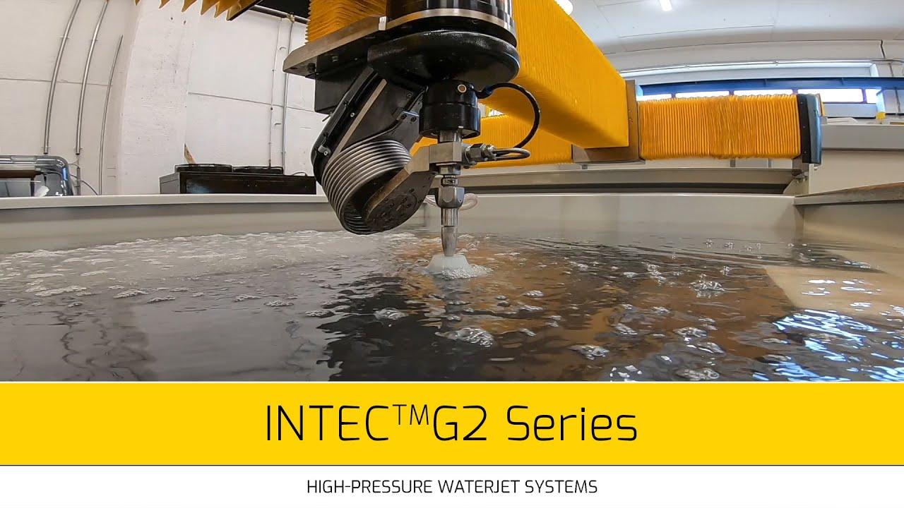 Water Jet Machines | Waterjet Machines | Waterjet Cutting