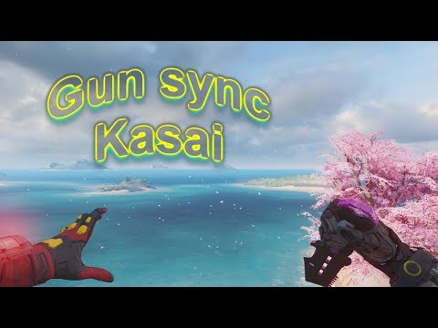 Gun sync #18 | Kasai - Eruku & Hansel Thorn