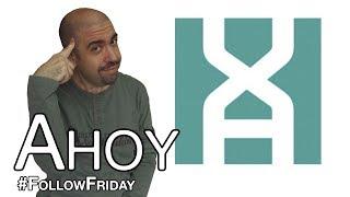 #FollowFriday: Ahoy (@xboxahoy)