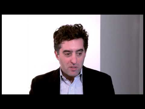 Interview with playwright Nathan Englander streaming vf