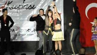 cem ve selin salsa  photos